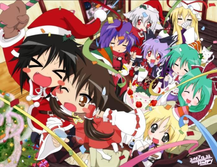 Banners de Navidad y Año nuevo..........n.n Christmas